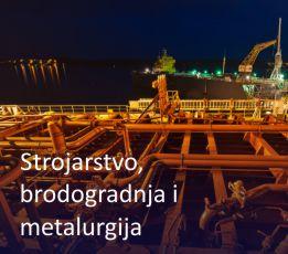 strojarstvo brodogradnja i metalurgija